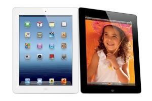 Ecran Retina, 4G et puce à quatre coeurs pour le nouvel iPad