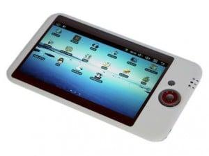 Eken M001 ? La Nouvelle Tablette Pc Chinoise Sous Android