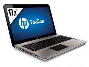 HP Pavilion dv7 4190sf