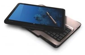 HP TouchSmart série tm2-1000
