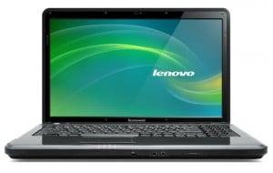 Ordinateur Portable Lenovo G550