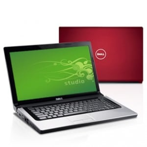 Ordinateur portable Dell Studio 15