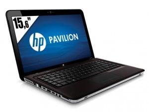 Pavilion HP DV6-3055SF