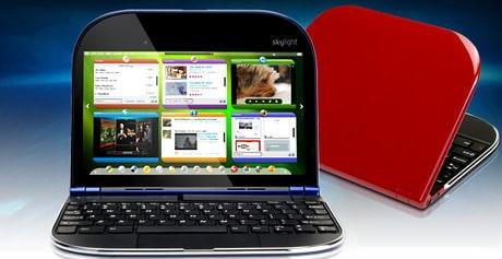 Smartbooks Skylight CES2010-Lenovo