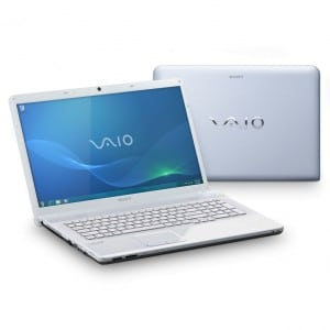 Sony VAIO VPC-EF2E1E/WI