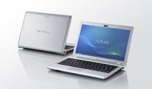 Sony Vaio VPC-YB1S1E/S