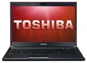 Toshiba Satellite R830-16K