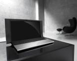 Asus NX90: Netbook multimédia, présentation lors du CES 2010