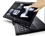 Dell dévoile le Dell Latitude XT2 : Une tablet PC à écran tactile « multitouch »