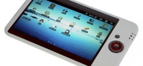 Eken M001 : tablette PC